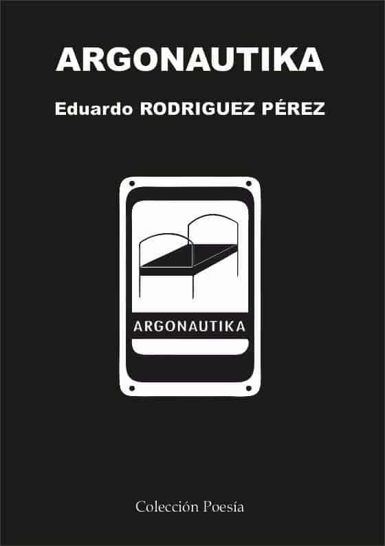 Argonautika - Eduardo Rodríguez Pérez