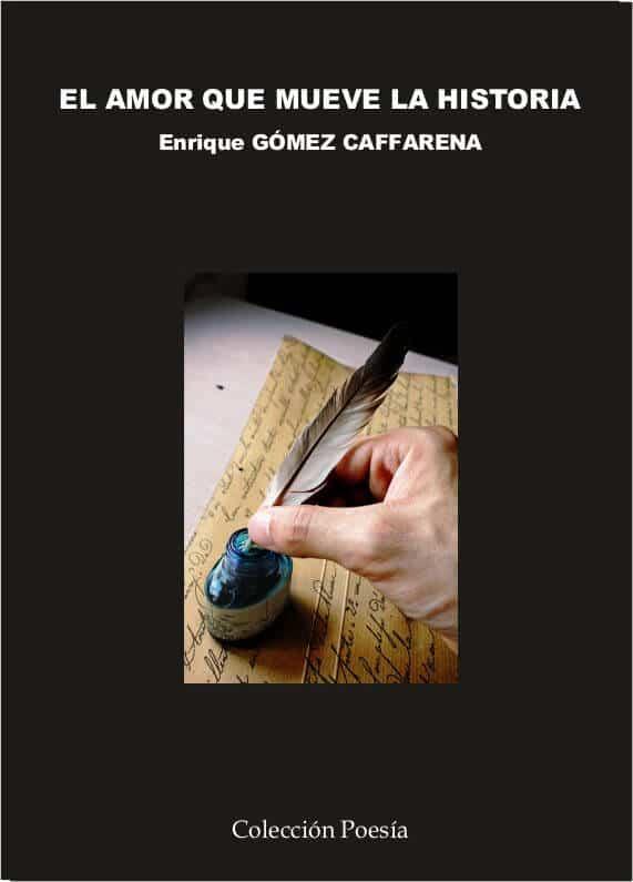 EL ETERNO RETORNO DE LA ESPERANZA. ENRIQUE GÓMEZ CAFFARENA