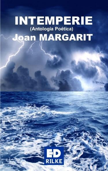 INTEMPERIE - Joan MARGARIT