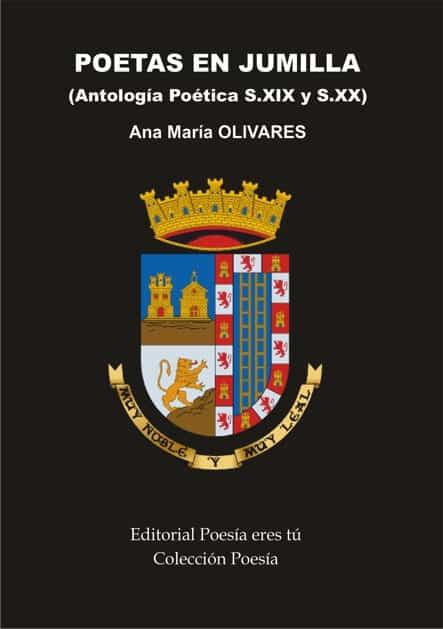 POETAS EN JUMILLA - VV.AA.