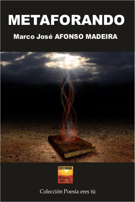 METAFORANDO - Marco José ALFONSO MADEIRA
