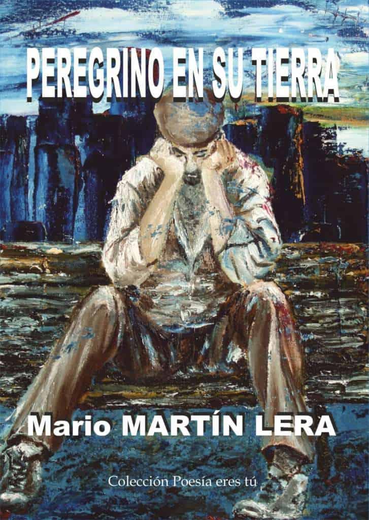 PEREGRINO EN SU TIERRA - Mario MARTÍN LERA