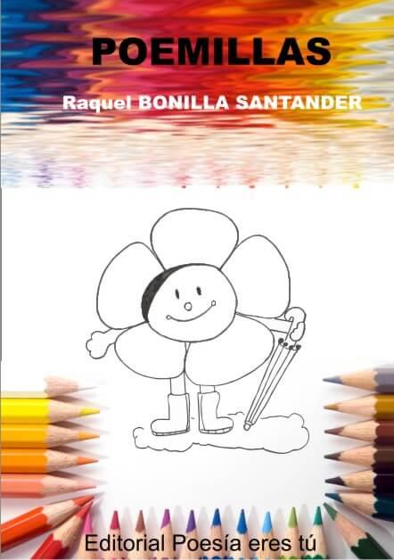 POEMILLAS - Raquel BONILLA SANTANDER