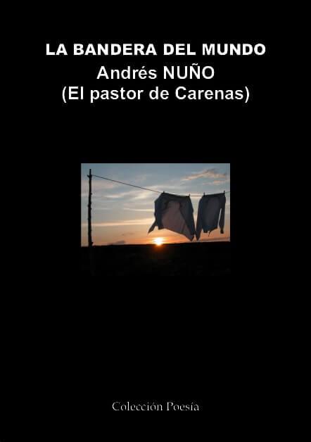 LA BANDERA DEL MUNDO - Andrés NUÑO