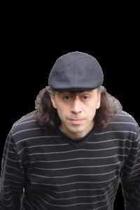 Alain Yebra Escritor