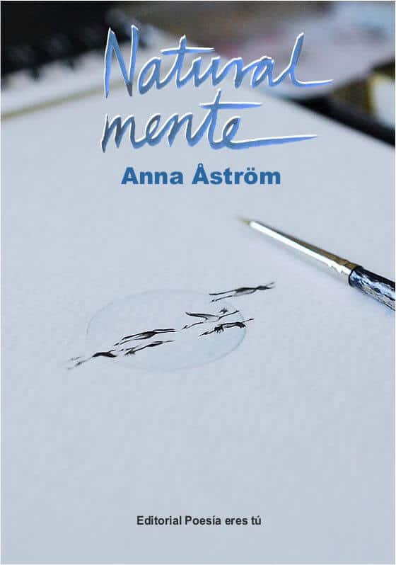 NATURAL MENTE. Anna Åström