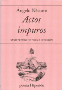 actos impuros angelo nestore
